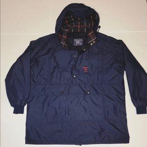 BURBERRYS' Sport Goretex Pullover Jacket men's